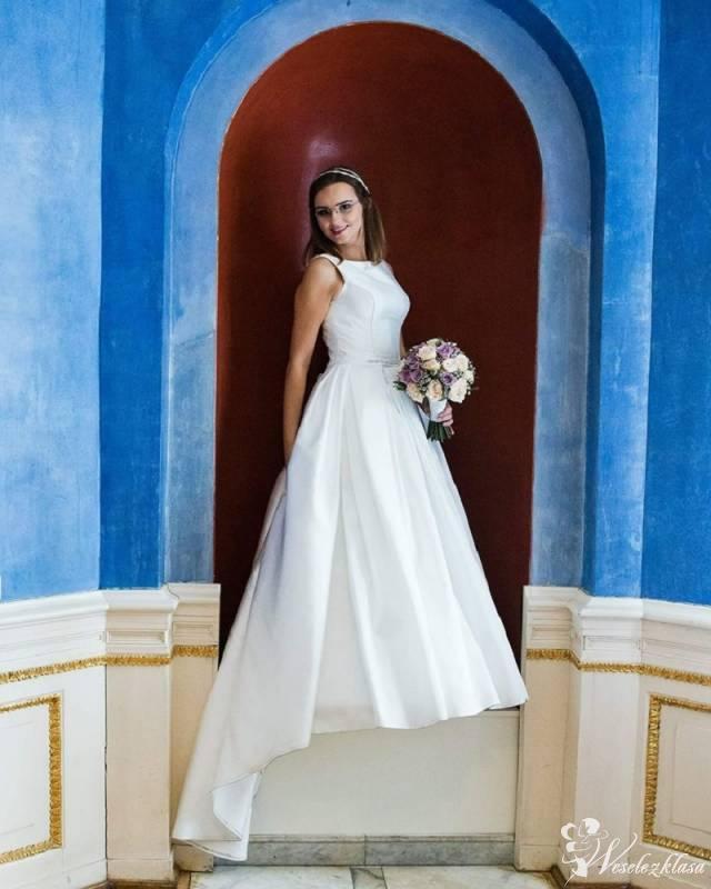 VICTORIA - Suknie Ślubne Aleksandra Szot, Nowy Tomyśl - zdjęcie 1