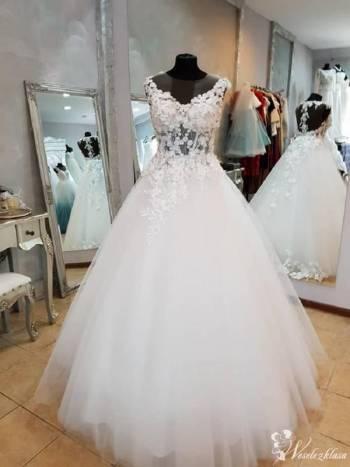 Atelier Krawieckie Splendors, Salon sukien ślubnych Lubin