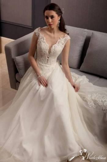 Elżbieta-Salon Sukien Ślubnych, Salon sukien ślubnych Zduny
