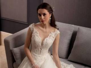 Elżbieta-Salon Sukien Ślubnych,  Leszno