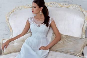 La Perla Sposa, Salon sukien ślubnych Zduny
