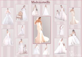 Salon sukien ślubnych Mademoiselle , Salon sukien ślubnych Legnica