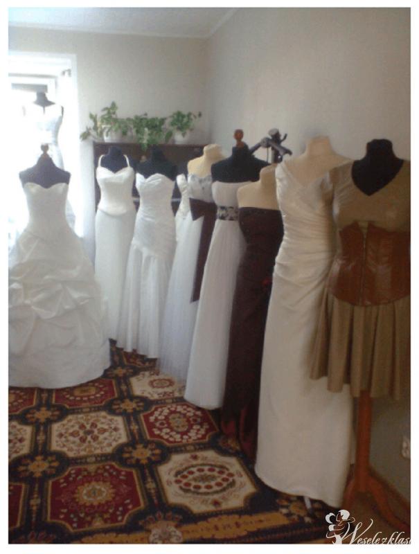 Pracownia sukien ślubnych, Lubin - zdjęcie 1