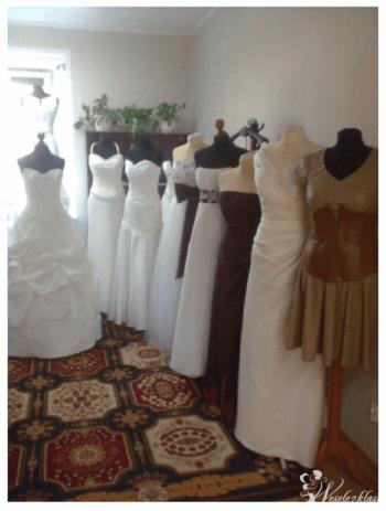 Pracownia sukien ślubnych, Salon sukien ślubnych Legnica