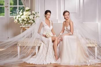 Caroline - Suknie Ślubne, Salon sukien ślubnych Ślesin