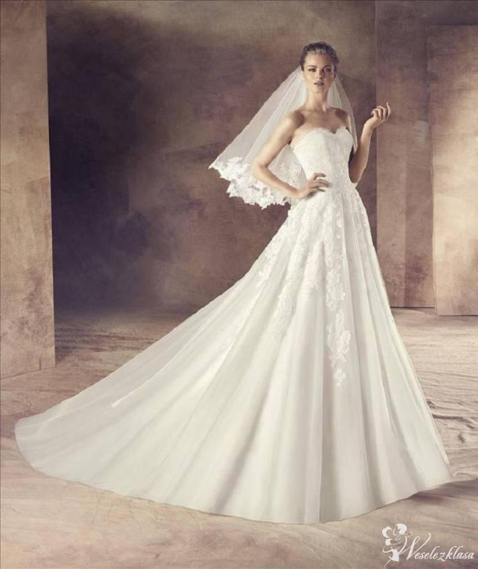 La Novia Salon sukien ślubnych, Biała Podlaska - zdjęcie 1
