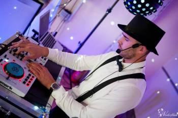 Wodzirej-DJ Amadeusz, DJ na wesele Zawidów
