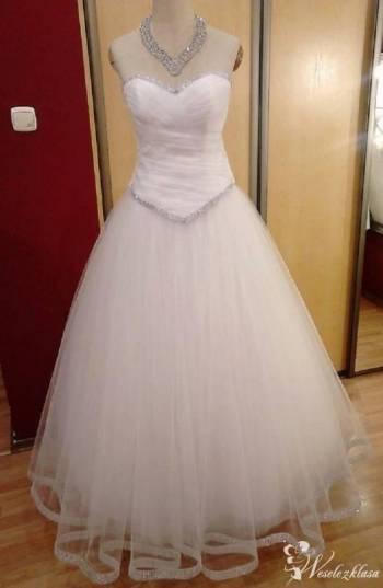 Wypożyczalnia Sukien Ślubnych Maria, Salon sukien ślubnych Pruchnik