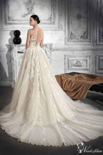 Salon ślubny Evelyn, Salon sukien ślubnych Starachowice