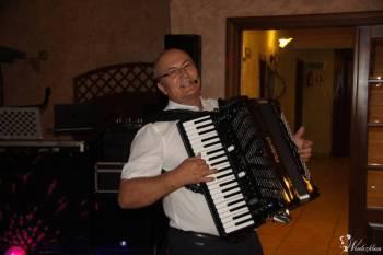 Akordeonista Dario, Artysta Siedlce