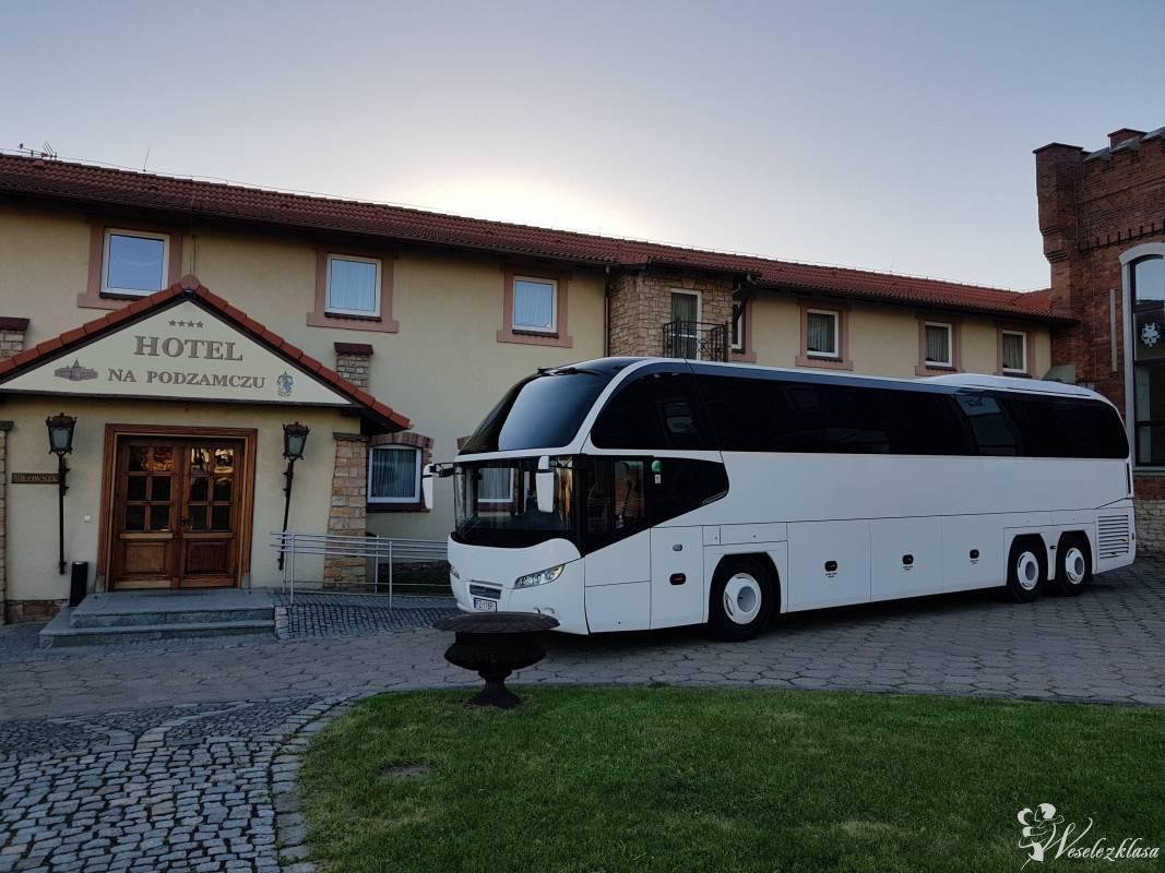 Przewóz gości weselnych, wynajem autokarów, Siemianowice Śląskie - zdjęcie 1