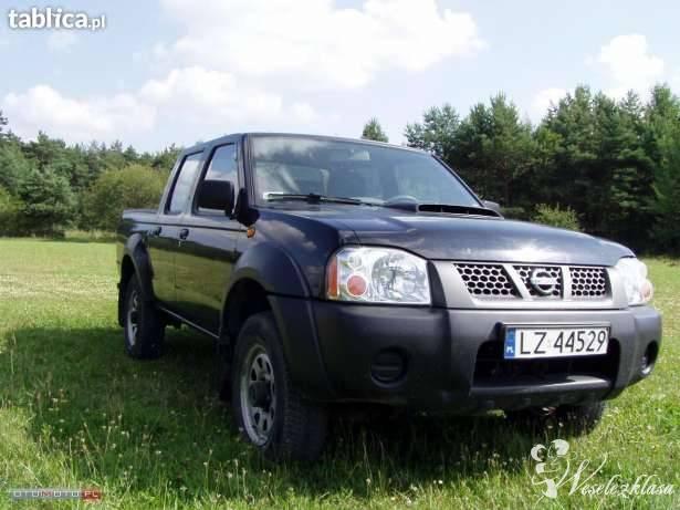 Wynajmę Nissan Picup, Skawina - zdjęcie 1