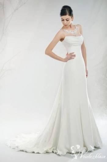 Suknie ślubne klasyczne, romantyczne, piękne, Salon sukien ślubnych Kartuzy