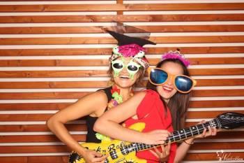 Niesamowita  Fotobudka, Tabliczki z Hymnem, Podziękowania-Promocja, Fotobudka, videobudka na wesele Kłodzko