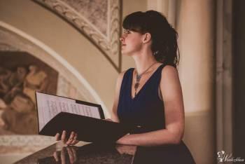 Bajka pisana głosem, czyli magiczny ślub w zaczarowanym *świecie* muzy, Oprawa muzyczna ślubu Grajewo