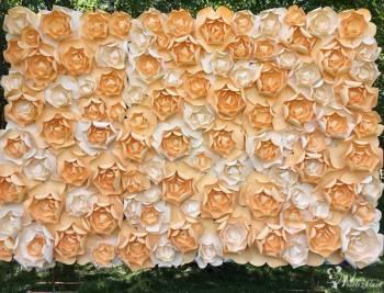 Dekoracje Ślubne - Tablice kwiatowe, Dekoracje ślubne Jedlicze