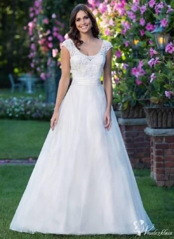 Salon Ślubny Biała Dama, Salon sukien ślubnych Lębork