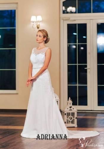Bella Salon sukien ślubnych, Salon sukien ślubnych Radomyśl Wielki
