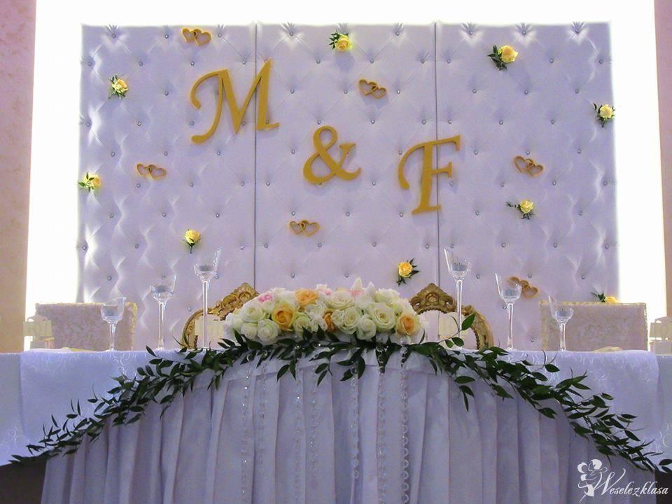 Floriart - Pracownia florystyczna - dekoracje kwiatami kościoła, sali, Częstochowa - zdjęcie 1