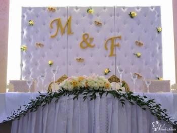 Floriart - Pracownia florystyczna - dekoracje kwiatami kościoła, sali, Bukiety ślubne Sosnowiec