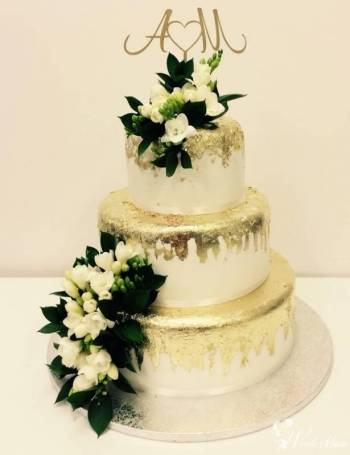 Podaruj tort, Tort weselny Radymno