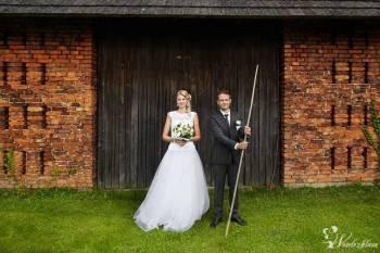 Wedding photography by Sebastian, Fotograf ślubny, fotografia ślubna Pilawa