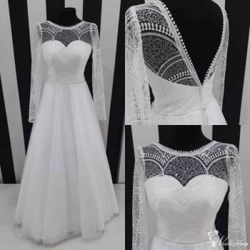 Suknie Ślubne EWA STAWNA, Salon sukien ślubnych Chodzież