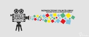 Kreacje Filmowe, Kamerzysta na wesele Rudnik nad Sanem