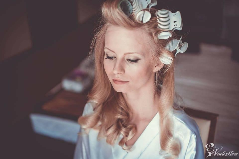 Make up Artist - Magdalena Belcarz, Warszawa - zdjęcie 1