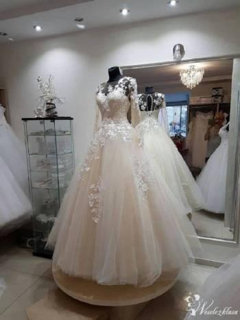 Salon Caroline - Suknie Ślubne, Salon sukien ślubnych Miłomłyn