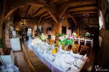 Restauracja Stary Spichlerz, Sale weselne Nakło nad Notecią