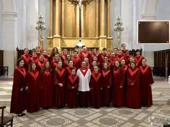 Chór - oprawa muzyczna ślubu, muzyka chóralna (nagrania), Oprawa muzyczna ślubu Warszawa