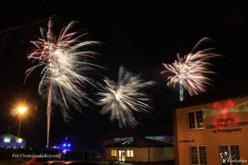 MAKO organizacja pokazów fajerwerków!, Pokaz sztucznych ogni Kartuzy