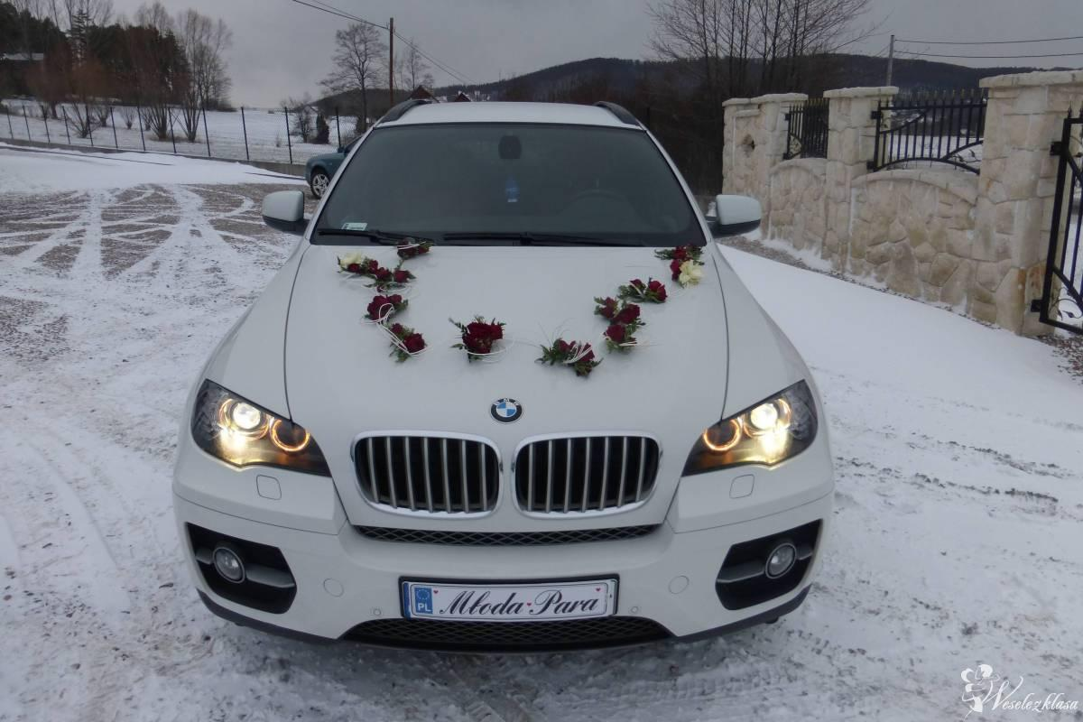 Samochody do Ślubu BMW x6 / Mercedes CLA/ Audi a4, Lipnik - zdjęcie 1