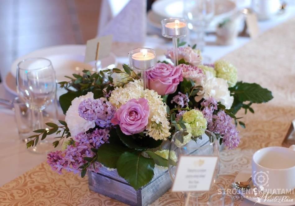 Strojenie Kwiatami- Pracownia Florystyczna, Pyskowice - zdjęcie 1