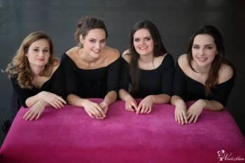 Kwartet smyczkowy, skrzypce, wiolonczela, oprawa muzyczna ślubu, Oprawa muzyczna ślubu Nowy Targ