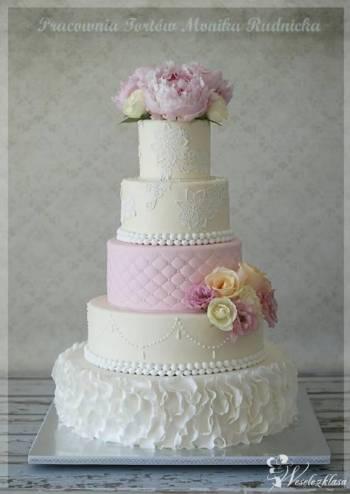 Pracownia Tortów, Tort weselny Czaplinek