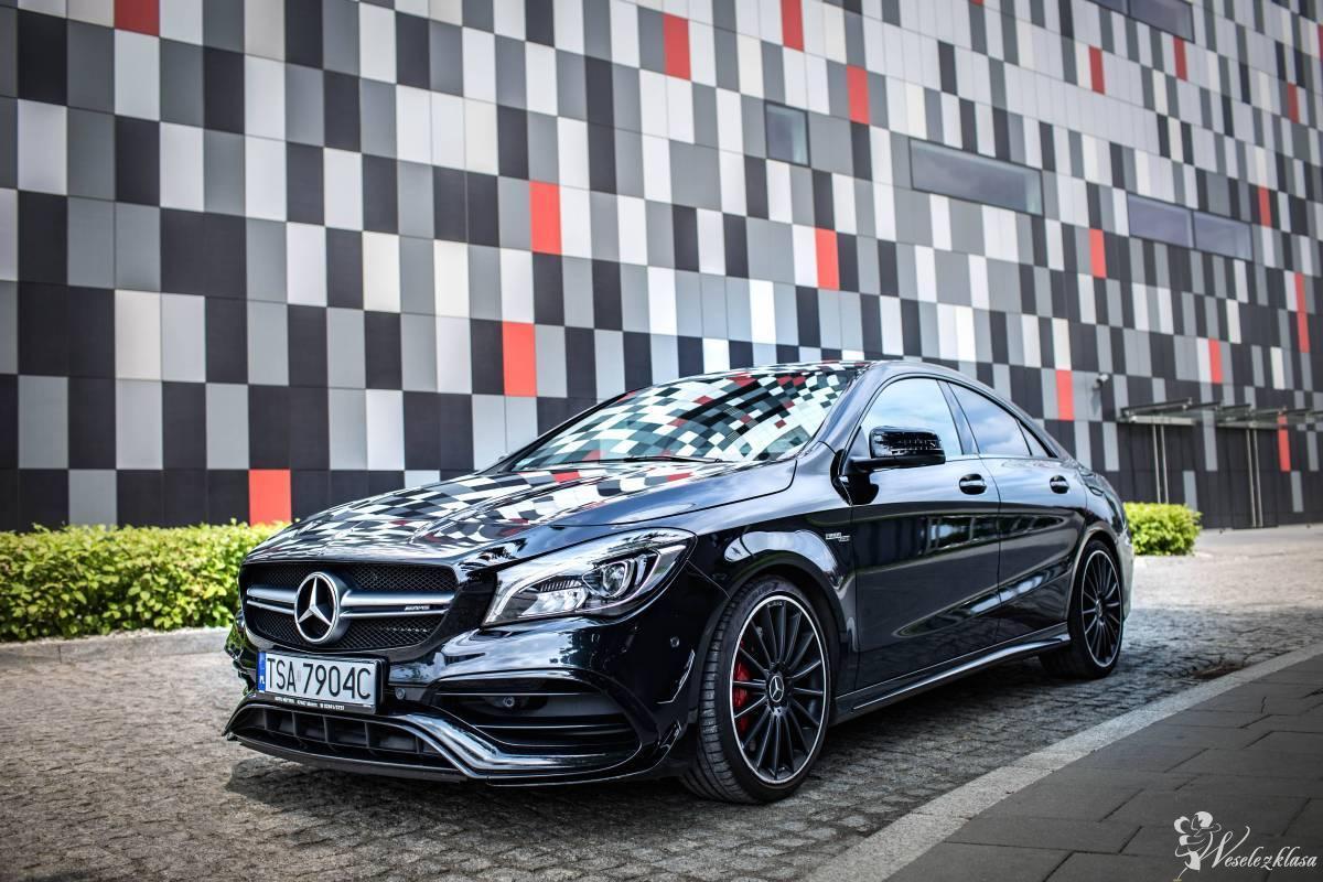 5 Aut !!!! Mercedes CLA GLA Mercedes S Merc E Cabrio BMW 7 BMW 3 FV23%, Sandomierz - zdjęcie 1
