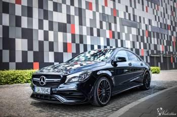 5 Aut !!!! Mercedes CLA GLA Mercedes S Merc E Cabrio BMW 7 BMW 3 FV23%, Samochód, auto do ślubu, limuzyna Starachowice