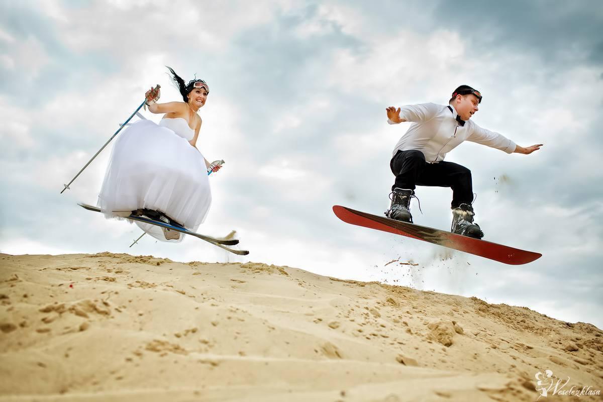 WEDDING STORY - Fotografia Ślubna  |  Dużo dodatków w cenie pakietów !, Sosnowiec - zdjęcie 1