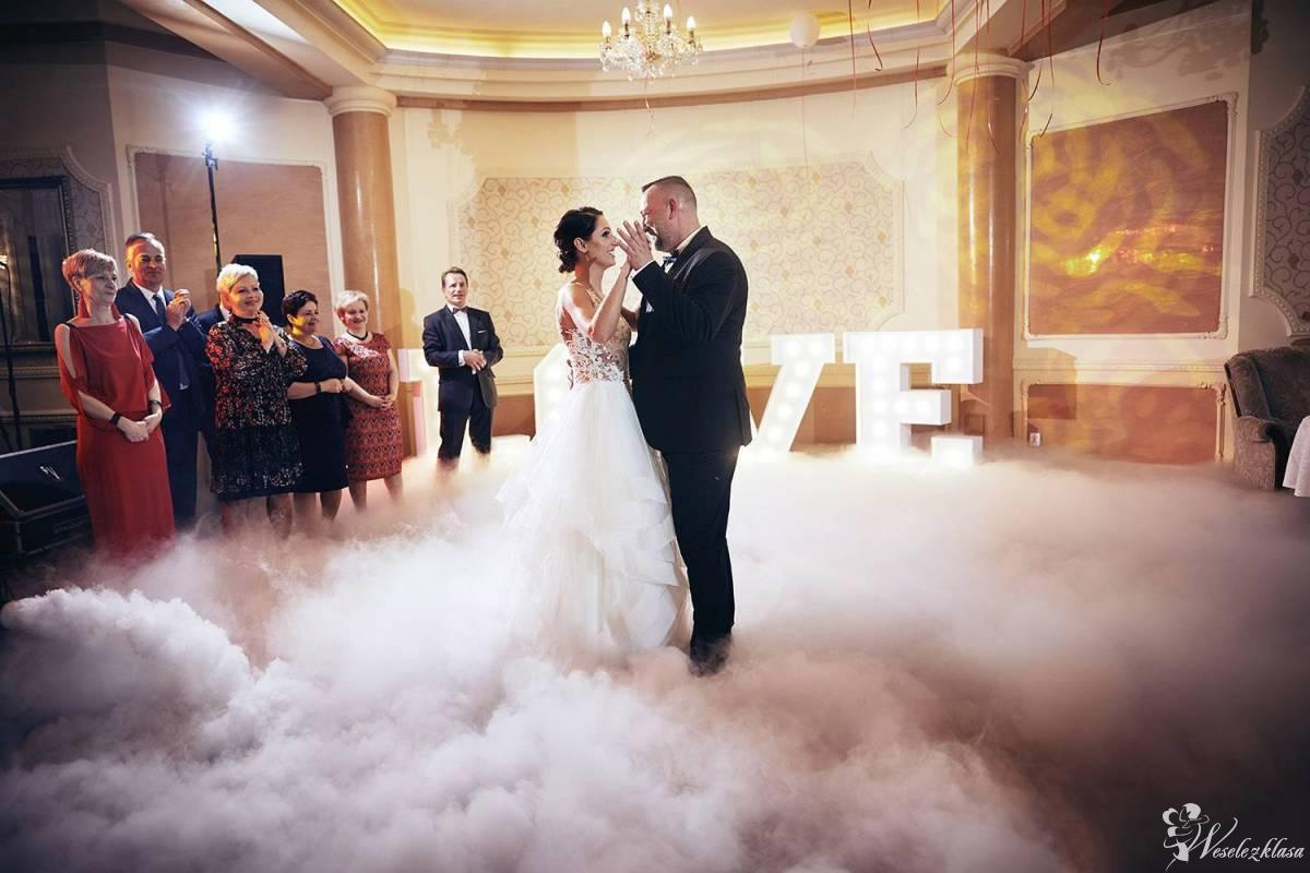 Ciężki dym najwyższej jakości, Taniec w chmurach, Zduńska Wola - zdjęcie 1