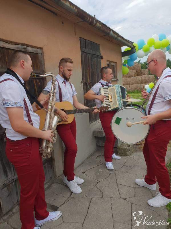 Zespół muzyczny KONKRET, Chojeniec - zdjęcie 1