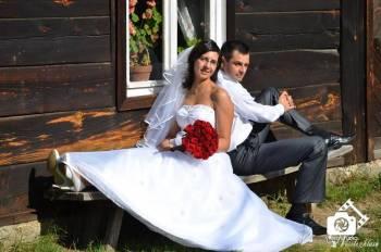 Videofilmowanie i fotografia - Wasze wydarzenia..Wasze emocje....., Kamerzysta na wesele Piła