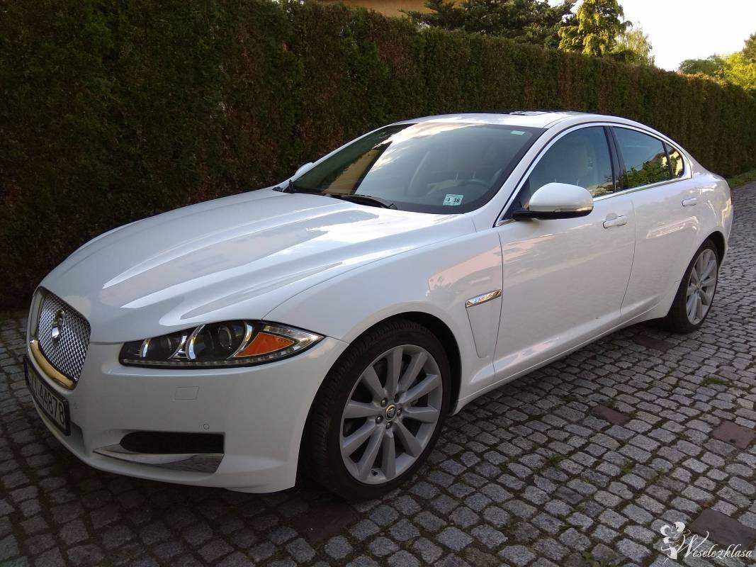 Jaguar XF , BMW X5 WOLNE TERMINY 2018 samochód do ślubu, auto do ślubu, Bielsko-Biała - zdjęcie 1