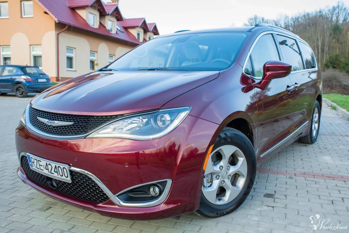Jedyny taki 8 OSOBOWY Chrysler pacifica 2017r.!, Rzeszów - zdjęcie 1