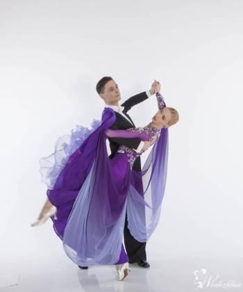 Ballroom Dance Show, Pokaz tańca na weselu Koluszki