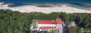 Resort SPA Plaza, Sale weselne Darłowo