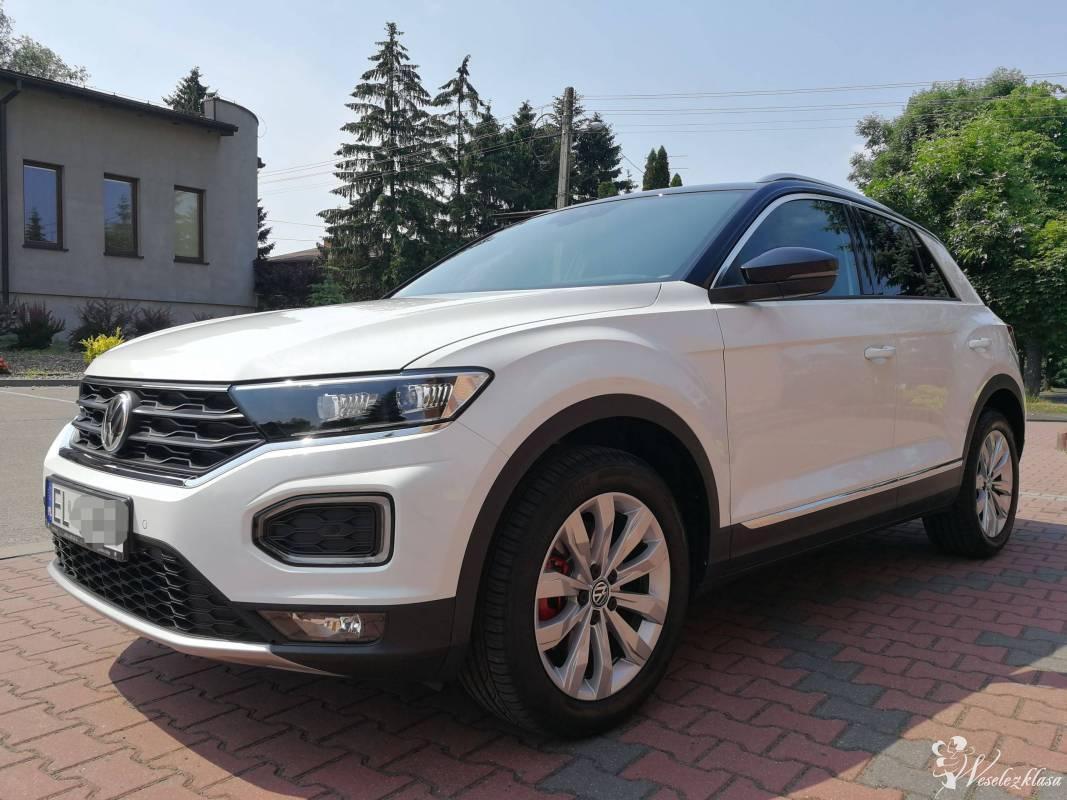 Nowy T-roc Volkswagen 2018 - Wolne Terminy 2019 , Pabianice - zdjęcie 1