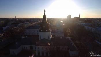 Filmowanie z Drona, Kamerzysta na wesele Różan