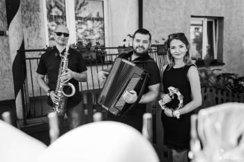 Zespół muzyczny Universum., Zespoły weselne Żnin